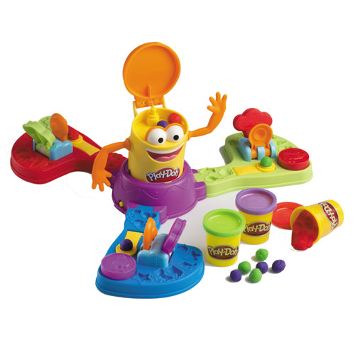 Play-Doh dolle Doh