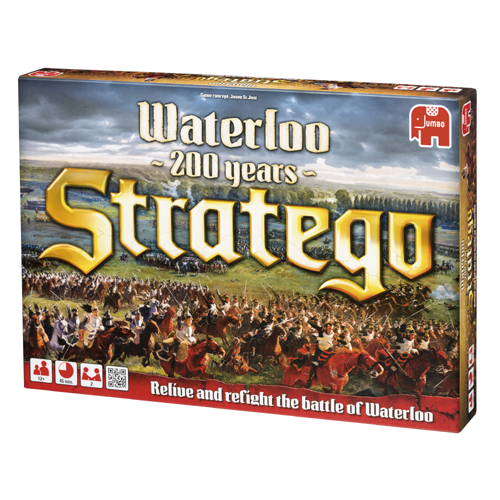 Stratego Waterloo